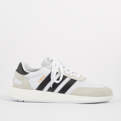 Iniki I-5923 Runner - White/Core Black/Copper Met