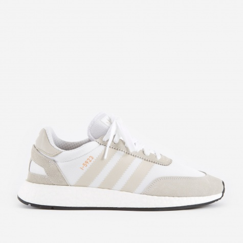 Iniki Runner I-5923 - White/Pearl Grey/Core Black