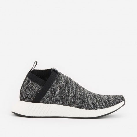 x United Arrows & Sons NMD CS2 PK UAS - Core Black