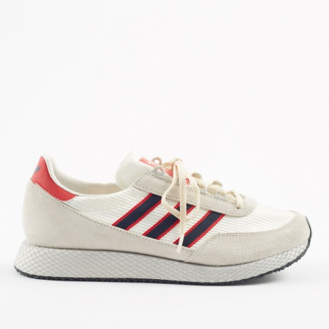 Spezial Glenbuck SPZL - Clear Brown/Off-White/Clear Grani