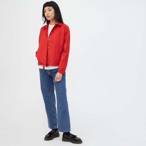 Beverly Jacket - Red