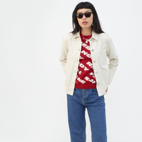 Giulia Jacket - Off White
