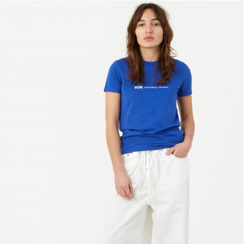 Eden T-Shirt - Blue