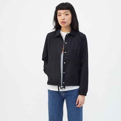 Beverly Jacket - Black