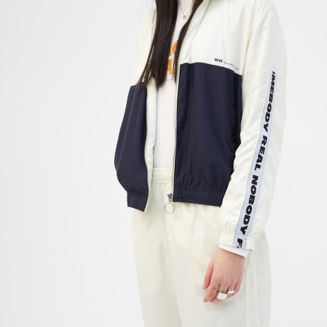 Tatiana Jacket - Off White