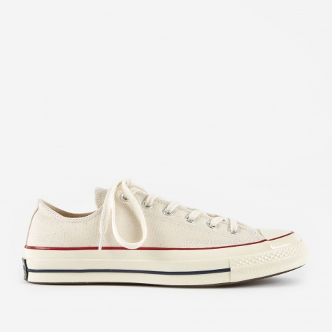 Chuck Taylor All Star 70 Ox - Parchment