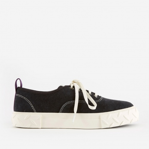 Viper Canvas - Black