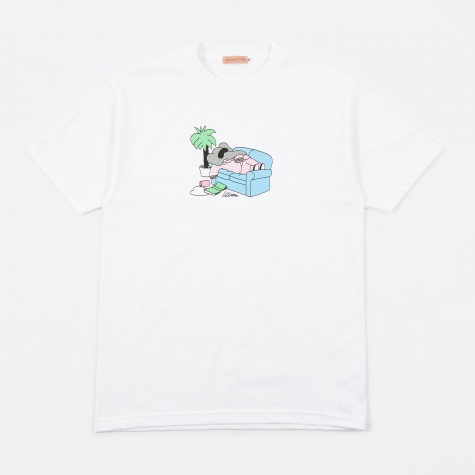 Woozy T-Shirt - White