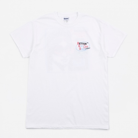 Better Vision T-Shirt - White