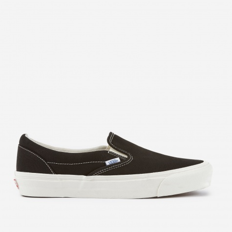 Vault OG Classic Slip-On LX - Black