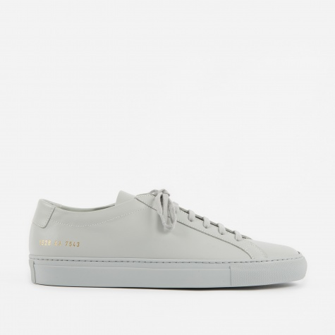 Achilles Low - Grey