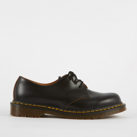 Dr.Martens Vintage Made in England 1461 Shoe - Black