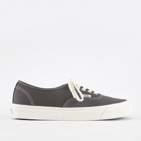 Vault OG Authentic LX - Asphalt/Black