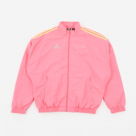 Track Top - Pink