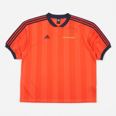 Adidas T-Shirt - Red