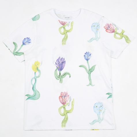 Loke Printed T-Shirt - Multi