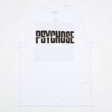 Frenchy T-Shirt - White