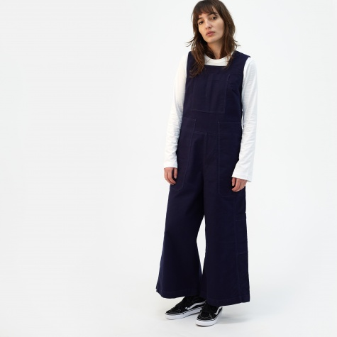Corin Boilersuit - Navy
