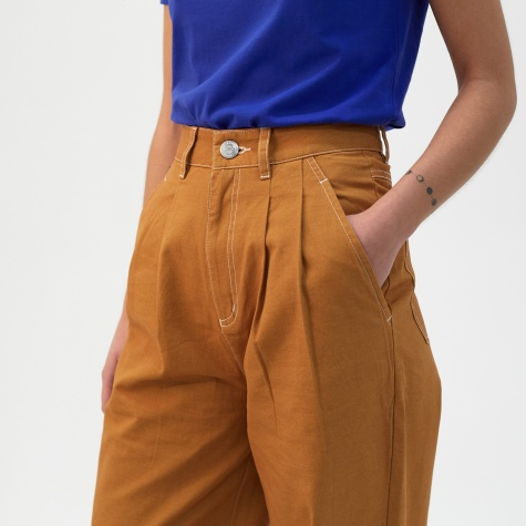 Laure Trouser - Terracotta