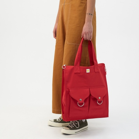 Super Shopper - Red