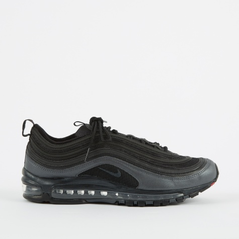 Air Max 97 Shoe - Black/Anthracite-MTLC Hematite-Dark Grey