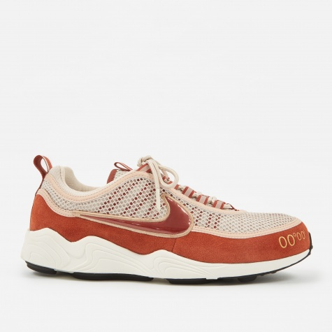 Air Zoom Spiridon UK Shoe - Sand/Mars Stone-Desert Sand
