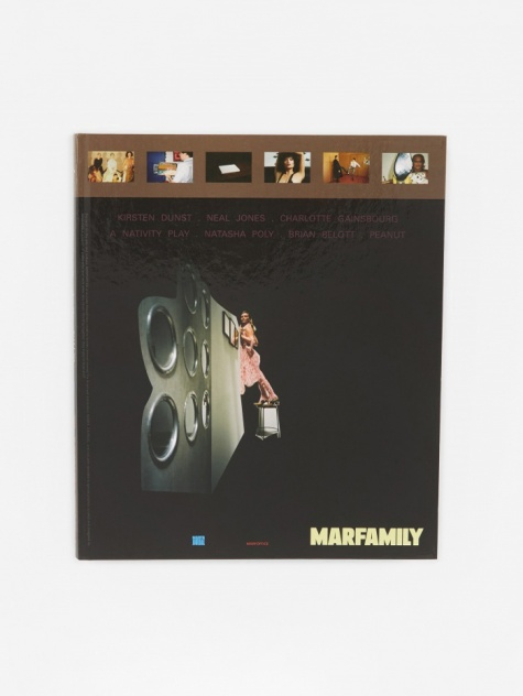 Marfamily Issue 01 (Image 1)