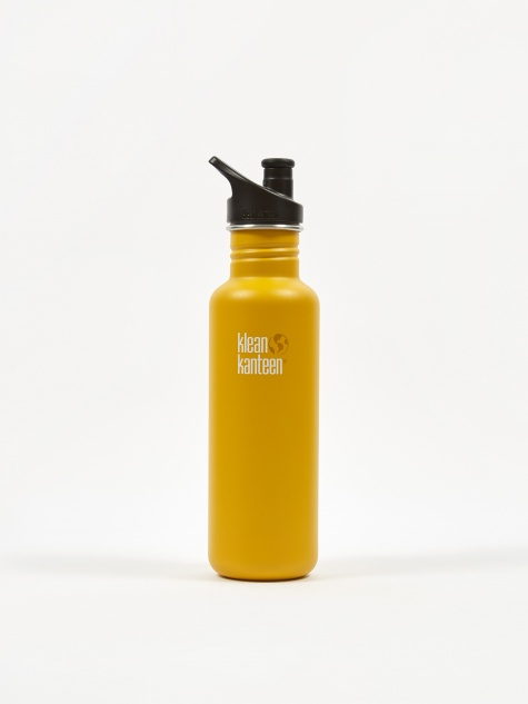 Classic Sport Cap 800ml - Lemon Curry