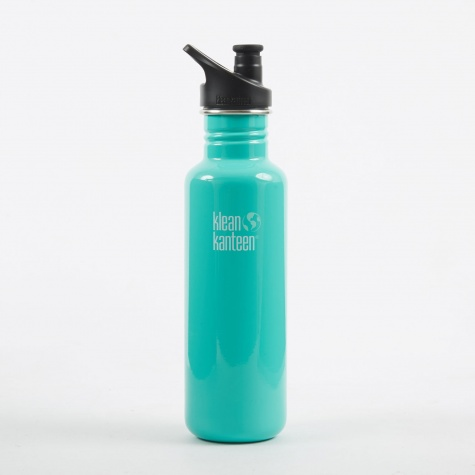 Classic Sport Cap 800ml - Sea Crest