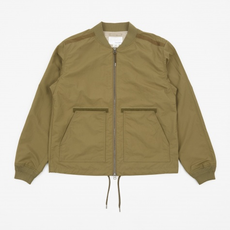Dock Jacket - Light Khaki