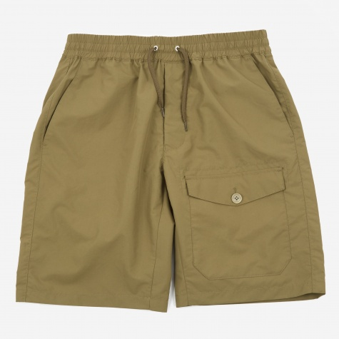 Easy Shorts - Light Khaki