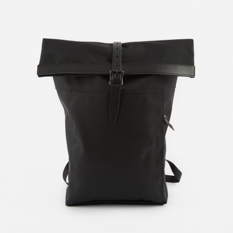 Cycling Pack - Black