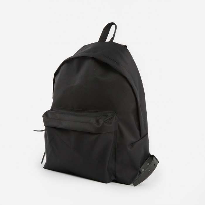 Nanamica Day Pack - Black (Image 1)