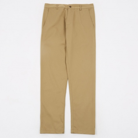 Aston Pants - Sand Twill