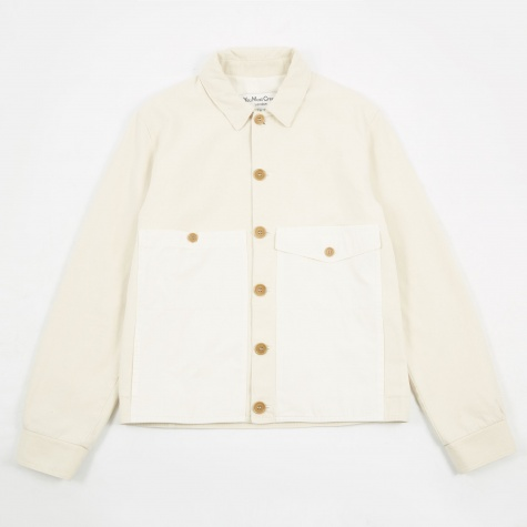 Pinkley 2 Jacket - Ecru