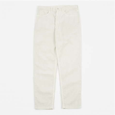 C.E Cav Empt 1994 Coloured Corduroy Trouser - Beige