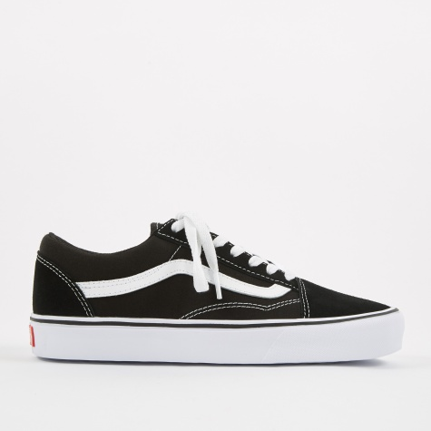 Old Skool Lite - Black/White