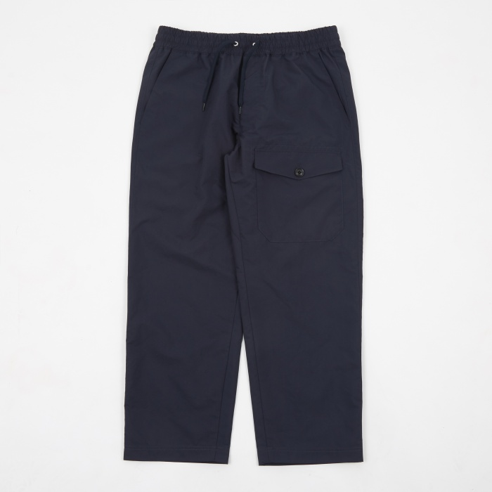 Nanamica Easy Pants - Navy (Image 1)