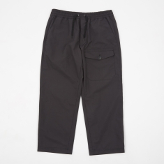 Nanamica Easy Pants - Charcoal