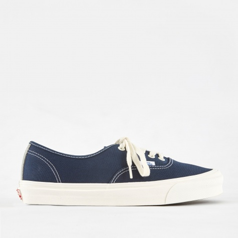 Vault OG Authentic LX - Dress Blues/Wrought Iron