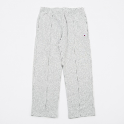 Cervinia Woven Track Pant - Grey
