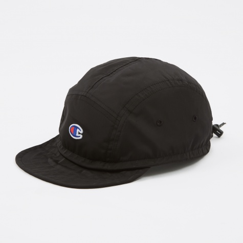x Beams Cap - Black