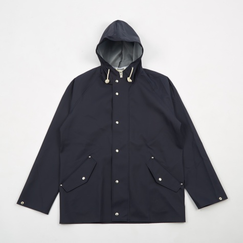 Anker Rain Jacket - Dark Navy