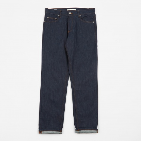 Norse Regular Denim - Raw
