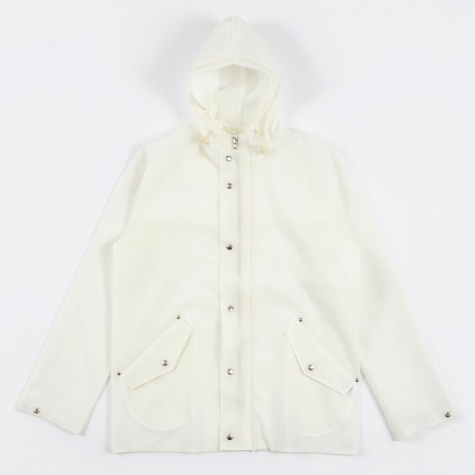 Anker Rain Jacket - Transparent