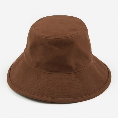 Outback Hat - Brown