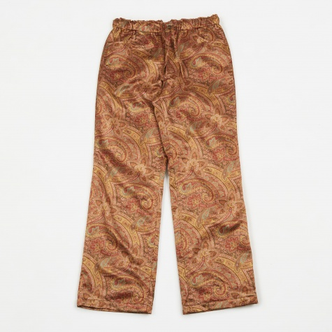 String Arrow Easy Pant - Camel