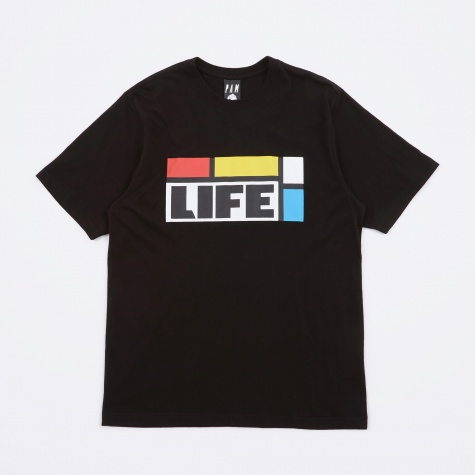 Perks And Mini Kool Short Sleeve T-Shirt - Black
