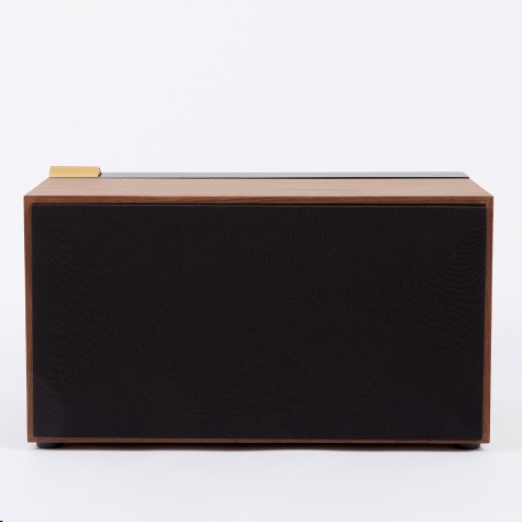 PR/01 NL BT Wooden Speaker - Black