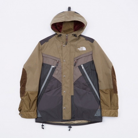 x The North Face Jacket - Beige